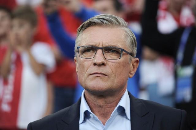 Adam Nawałka wysłał powołania zagraniczne na mecz z Kazachstanem