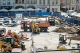 Stary Rynek w Bydgoszczy pomieści dwa pomniki? Prezydent jest za