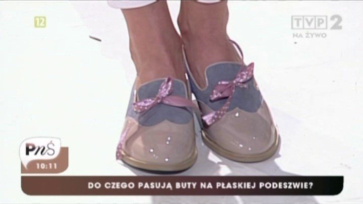 ab5c74f4 Oksfordki i balerinki - najmodniejsze buty na wiosnę | Nowa Trybuna Opolska
