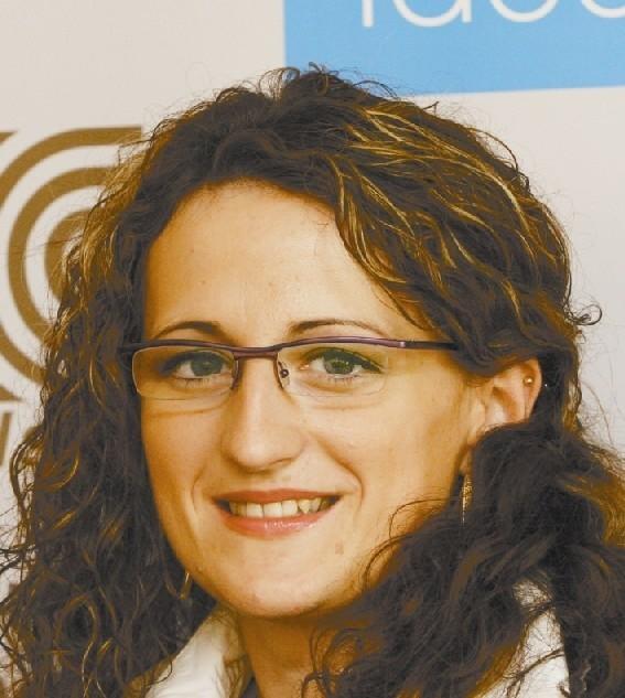 Izabela Damboń, dyrektor oddziału CTC. (fot. archiwum)