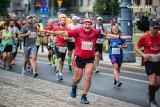 Inspektor z katowickiej komendy zdobył Koronę Maratonów Polskich ZDJĘCIA