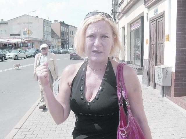 - Gdy tylko wracam do Żar, od razu się tutaj duszę - przekonuje Katarzyna Szelążek