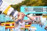 """W Gdyni padł rekord Polski w półmaratonie! Reprezentanci Polski pobiegli znakomicie. """"Pierwsze 5 km to był jakiś kosmos"""" [ZDJĘCIA]"""