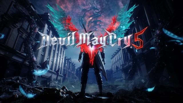 Devil May Cry 5 - recenzja