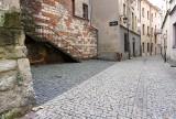 """Ulica Szambelańska dostanie """"zielony dach"""". Duże zmiany też szykowane na Zielonej, części Staszica, Gilasa, Przechodniej"""