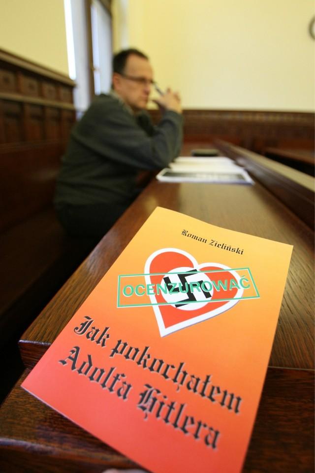 Jeśli wyrok się uprawomocni, Roman Zieliński zostanie wysłany na pół roku do prac społecznych w mieście