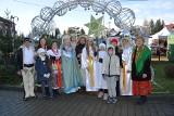 Świątniki Górne. Na I Świątnickim Jarmarku Bożonarodzeniowym z jasełkami wystąpił Teatr po Latach