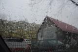 Śnieg, deszcz i szarówka. Tak wygląda pierwszy dzień kalendarzowej wiosny w Zielonej Górze