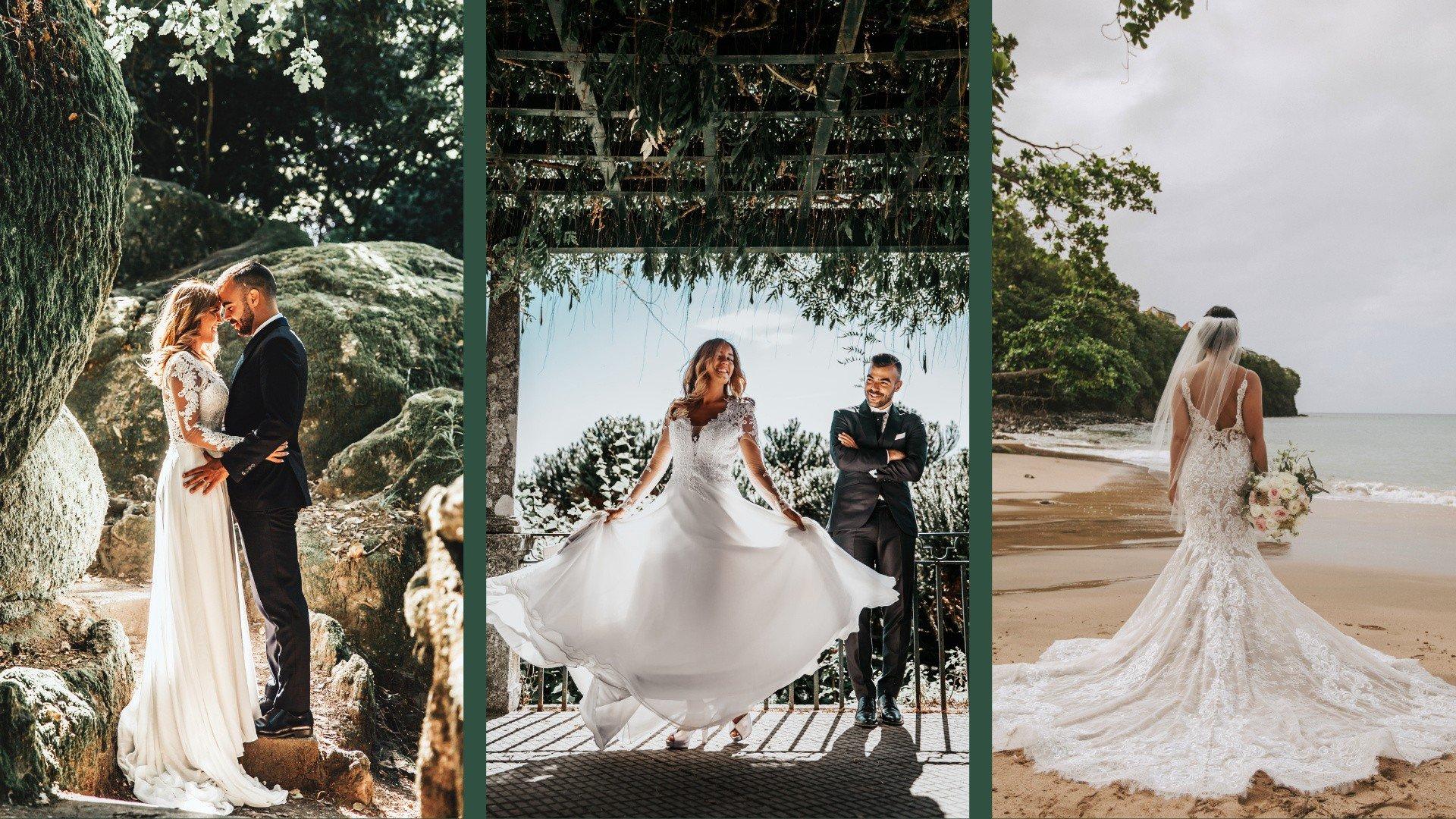 5cf4a74810 Najmodniejsze kroje i sukienki ślubne w tym sezonie. Jaką sukienkę wybrać  na ślub  Piękne propozycje dla Panny Młodej