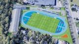 Wkrótce ruszy budowa nowoczesnego  stadionu Rudzkiego Klubu Sportowego