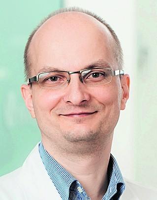 Prof. Łukaszuk: - W leczeniu niepłodności liczy się czas