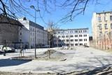 Nowa siedziba Straży Miejskiej w Łodzi już na ukończeniu. Strażnicy przeprowadzą się w maju