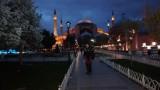 Kielczanin w podróży dookoła świata (1) Turcja  [ZDJĘCIA]