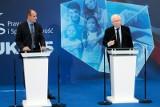 Jarosław Kaczyński i Paweł Kukiz ogłosili szczegóły współpracy
