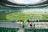 Amazon Stadion Wrocław. Chcą sprzedać Amerykanom prawa do nazwy naszej areny?