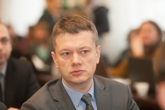 Bartłomiej Dyba-Bojarski