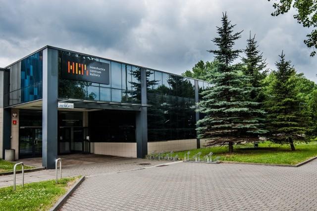 Nowohuckie Centrum Kultury wznawia swą działalność od 1 lipca