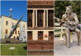 Z czego słynie Dąbrowa Górnicza? Sprawdź TOP 10 miejsc. Tego nie ma nigdzie indziej!