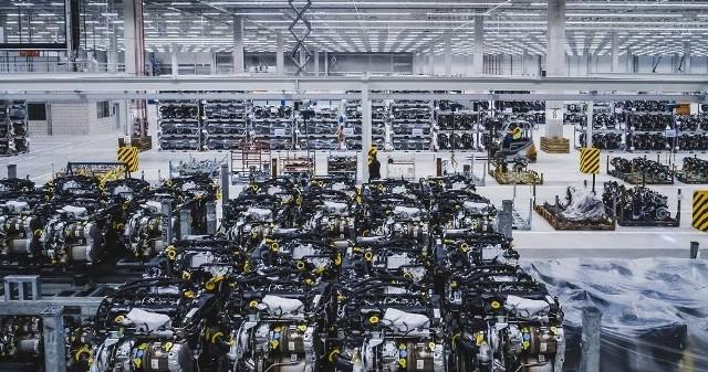 Trzy dni, 23-25 czerwca w zakładzie Volkswagen w Poznaniu, jak i we Wrześni, pozostaną nieprodukcyjne.