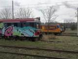 To zobaczysz z okien pociągu jadąc przez Toruń. Widok niektórych miejsc może zaskoczyć! ZDJĘCIA