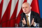 Paweł Szałamacha powołany do zarządu NBP