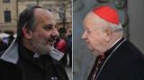 Ks. Isakowicz-Zaleski wysuwa mocne oskarżenia wobec Kardynała Dziwisza
