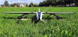Politechnika Białostocka. Projekt bezzałogowego statku powietrznego ze srebrnym medalem na prestiżowym międzynarodowym konkursie (zdjęcia)