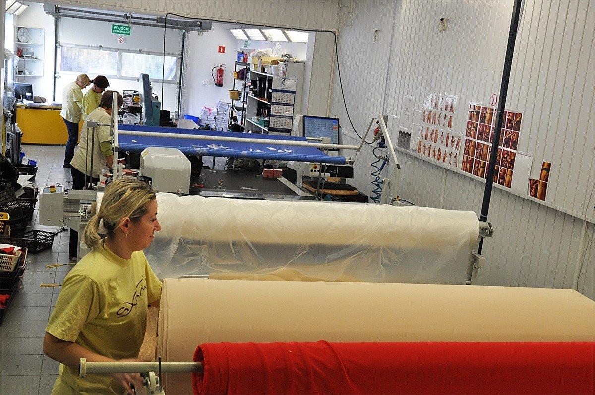 441823a944b13c Szwaczki i gorseciarki pilnie poszukiwane. Białostocki producent bielizny  potrzebuje pracowników | Kurier Poranny
