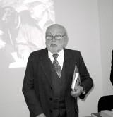 Myślenice. Zmarł dr Emil Biela, poeta i prozaik. Pogrzeb odbędzie się w środę (21 kwietnia)