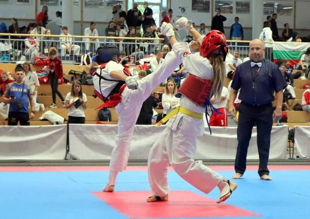 ME Karata Kyokushin w Świnoujściu