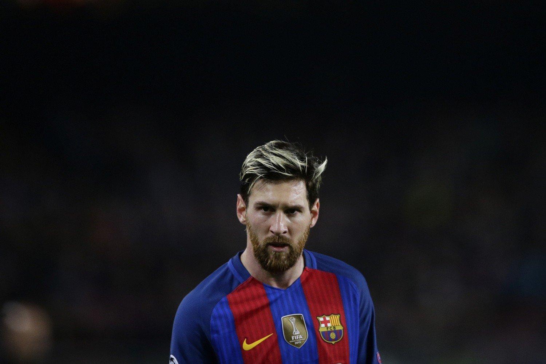 cca87b840 Leo Messi i reprezentacja Argentyny byli krok od katastrofy ...