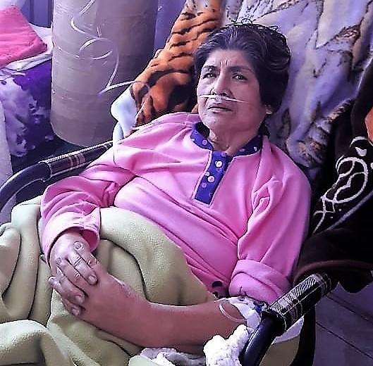 Śmierć Estery Villanueva stała się katalizatorem, który przyspieszył akcję.