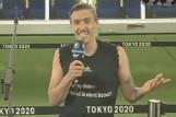 """Niemiecki piłkarz oświadczył sięna Igrzyskach Olimpijskich. Powiedziała """"Tak"""""""