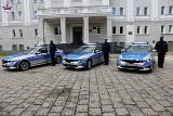 Zawyły syreny w Lublinie! Policjanci pożegnali zmarłego na służbie kolegę