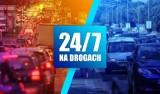 Informacje drogowe ze Śląska i województwa śląskiego. Utrudnienia na trasach, wypadki, remonty i objazdy