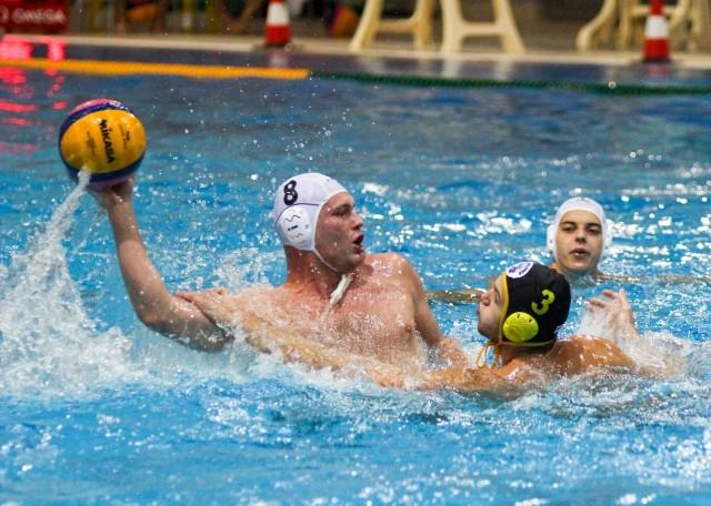 Piłkarze wodni z Poznania rozpoczęli sezon od dwóch wygranych