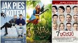 Premiery kinowe w październiku 2018. Na jakie filmy warto wybrać się do kina? [opisy filmów]