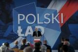Jarosław Kaczyński rusza w trasę. Będzie promować Polski Ład