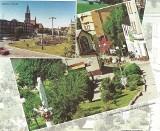 Zobacz, jak wyglądało Olesno 20-25 lat temu. Ależ miasto się zmieniło! [ZDJĘCIA]