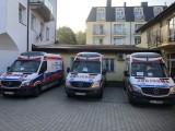 Brakuje ratowników medycznych w WSPR? Pogotowie poszukuje pracowników. Powód? Zwolnienia lekarskie