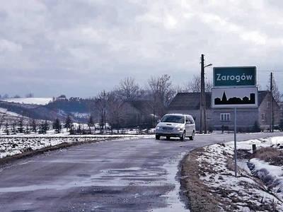 Gmina Miechów dostała 47 tys. zł na budowę wodociągu w Zarogowie Fot. Magdalena Uchto