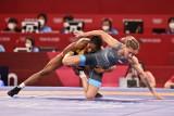 Tokio 2020. Piątek bez medali w zapasach. Roksana Zasina przegrała z kontuzją, Murad Gadżijew nie doczekał się repasażu