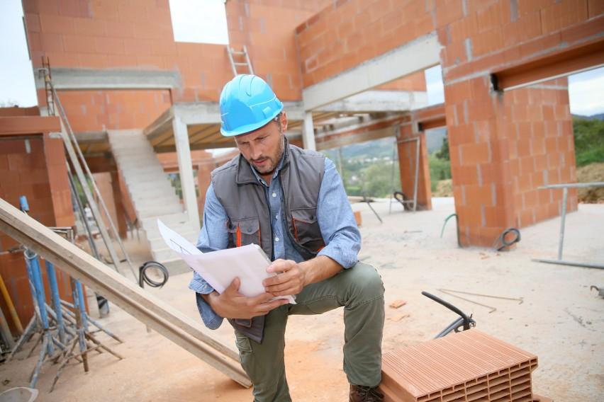 Budowa domu bez pozwolenia będzie dla wielu osób szansą na...
