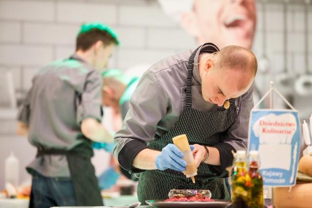 Podczas Targów Produktów Regionalnych swoje umiejętności zaprezentować mogą najlepsi kucharze