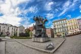 Jesienią początek prac na Starym Rynku w Bydgoszczy