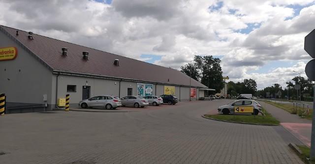 Śmierć ochroniarza z Biedronki w Redzikowie.  Prokuratura bada przyczyny tragicznego wypadku