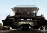 Stocznia Sunreef Yachts budująca w Gdańsku luksusowe katamarany zatrudni ponad 200 pracowników