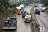 """Powódź w Niemczech. Coraz więcej ofiar, rosną straty. Specjaliści: """"Zawiódł system ostrzegania"""""""
