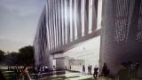 Jest przetarg na budowę kampusu dla muzyków w Bydgoszczy. Prace mają ruszyć w październiku 2021 roku