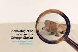 Profesor Jerzy Szydłowski - sylwetka mistrza: od jutra WYSTAWA ARCHEOLOGICZNA w Muzeum Górnośląskim